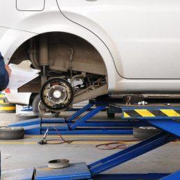 Brake Repair Pad Disc Rotor Replacement Action Gator Tire