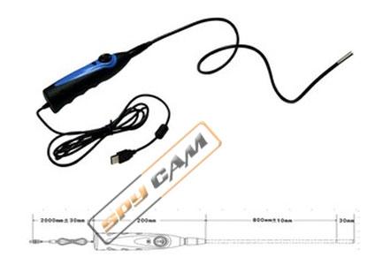 Buy Smallest Spy Snake Camera In Delhi India