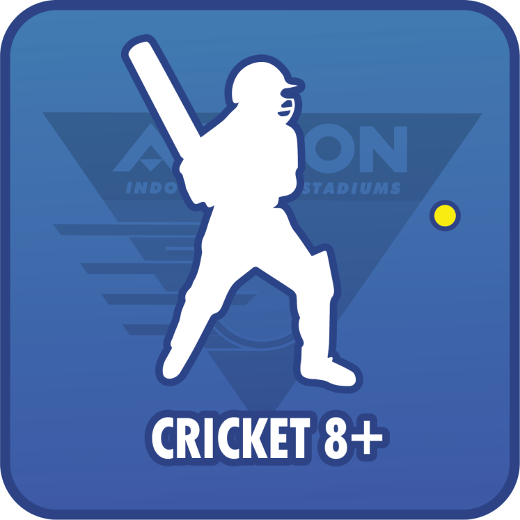 cricket-8plus