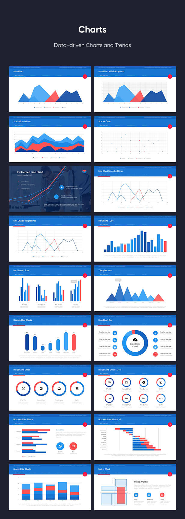 Material PowerPoint Presentation Template - 11