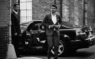 Uber Vs  Chauffeur Service - Action Limos