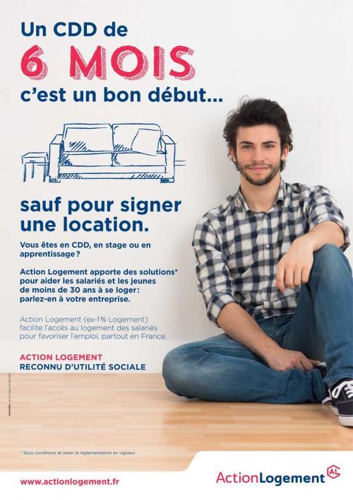 Logement Relais Jeune