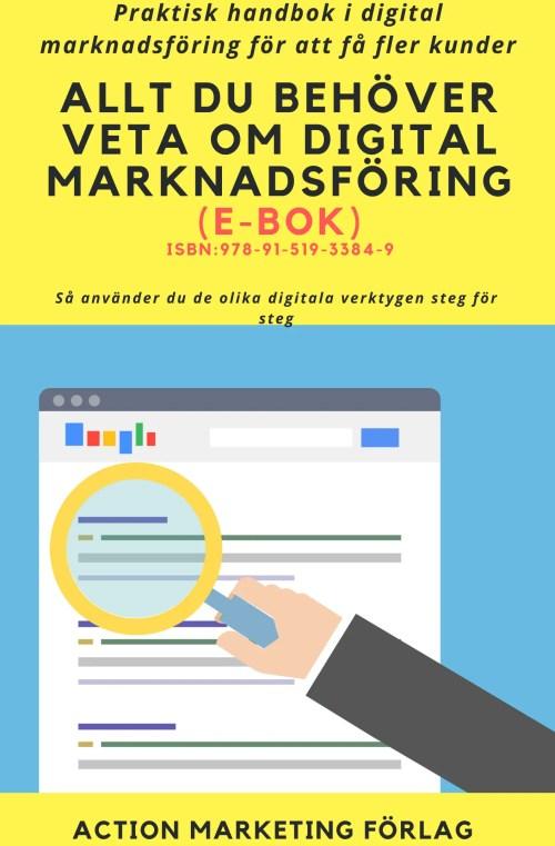 e bok digital marknadsföring