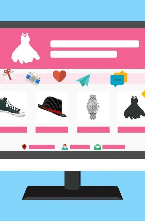 köpa hemsida med webshop