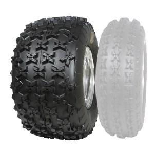 GBC XC Racer Rear Tire