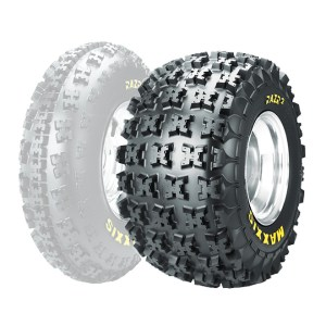 Maxxis Razr2 Rear Tire