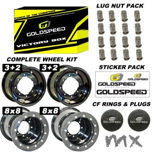 Goldspeed MX Victory Box VB-6