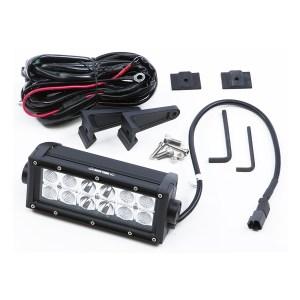 Open Trail LED Light Bars