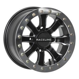 Raceline Mamba Beadlock Wheel