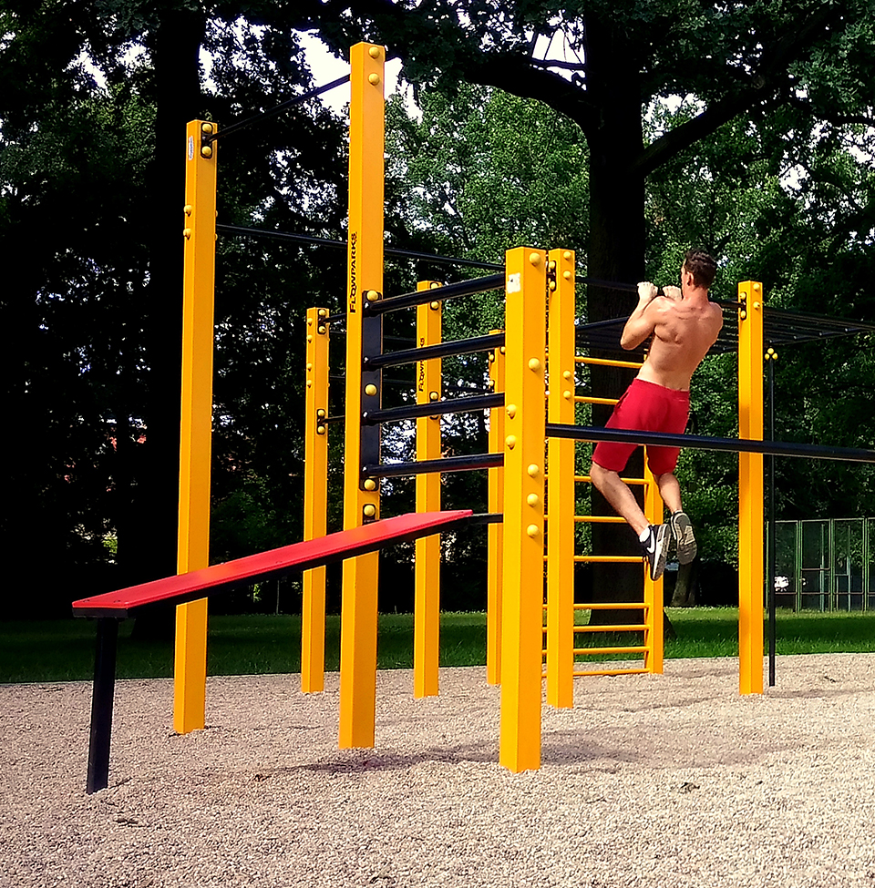 actionplay outdoorfitness streetworkout left