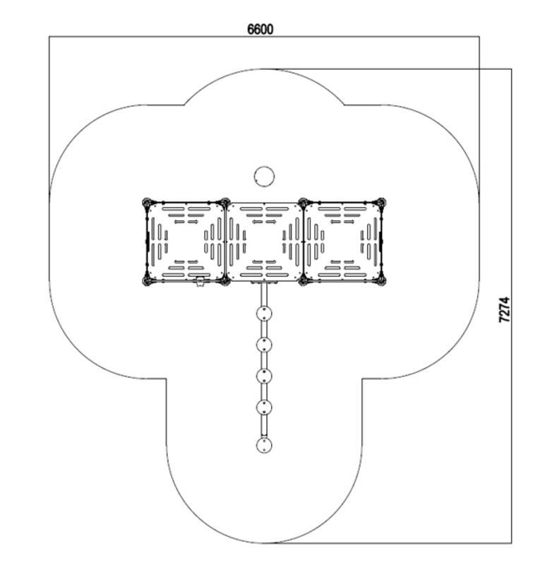 Playhouse Historic – UNAVAILABLE plan view