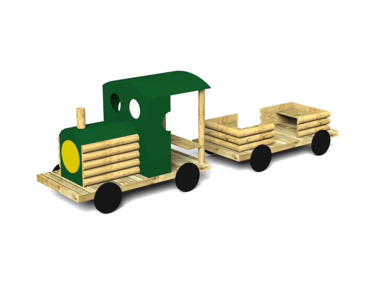 Play Train
