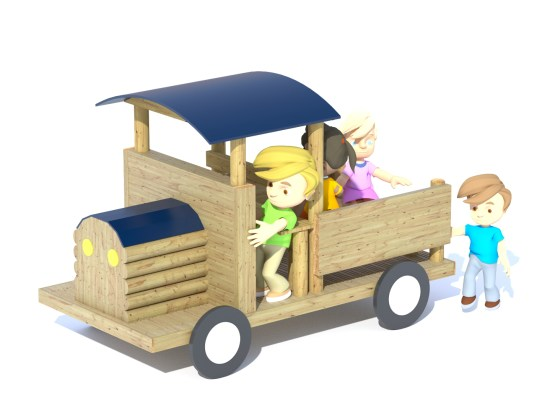 Play Truck