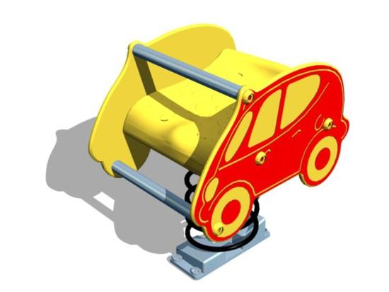 Car Springer