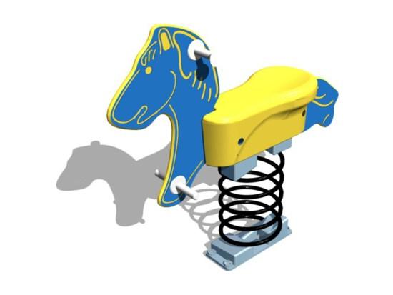 Horse Springer