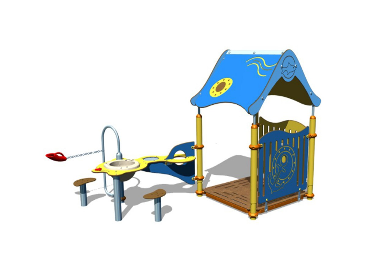 Play House Aquatic