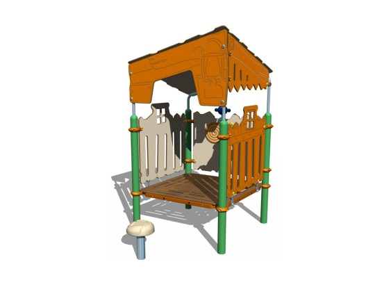 Play House Forestic