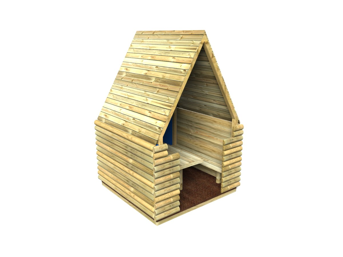 Play House Hut