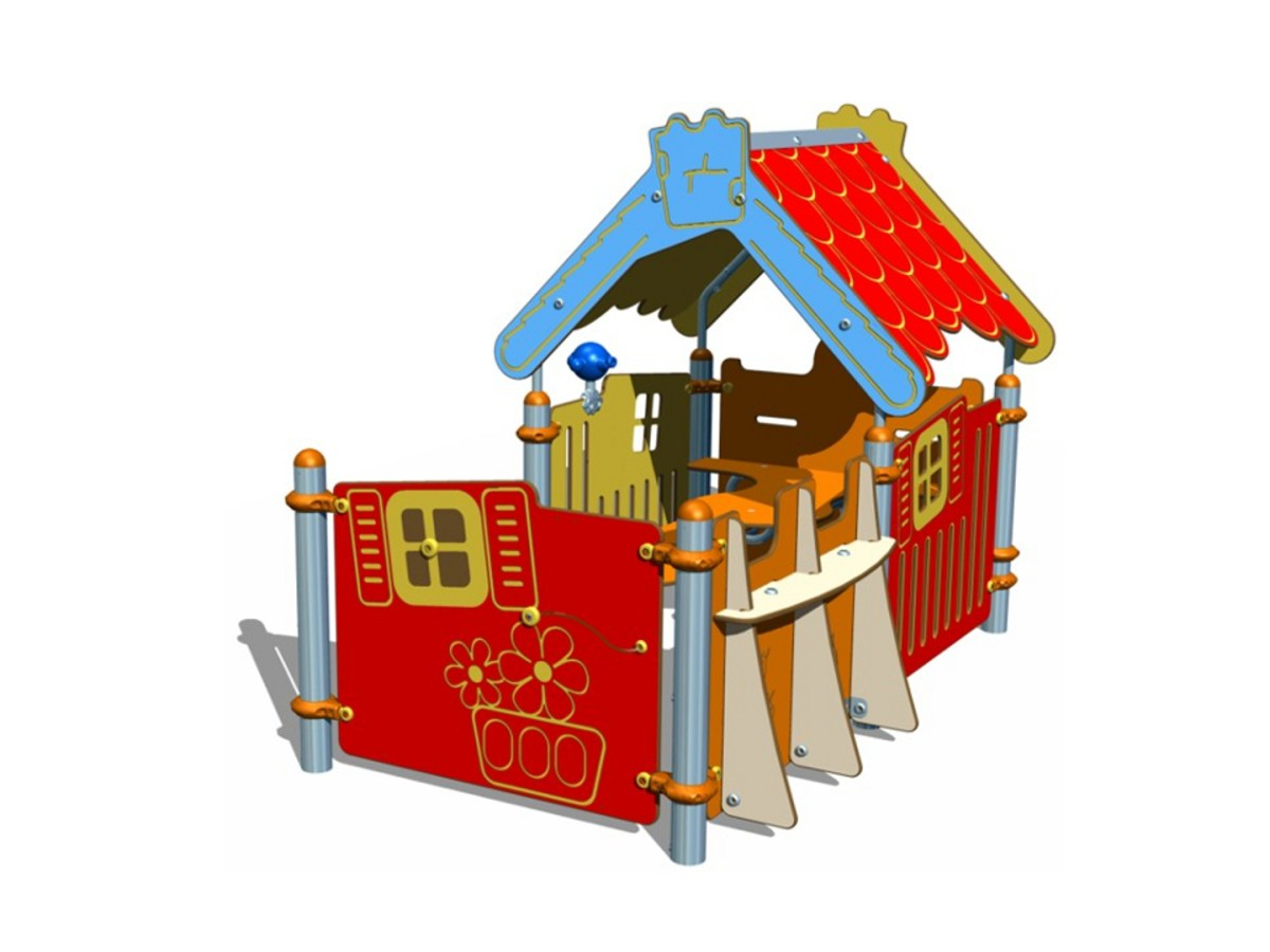 Play House Romantic