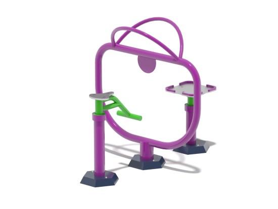 Twister Sit Twister