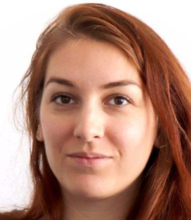 Laurine Bellay