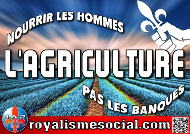 Affiche Agriculture5