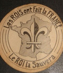 La France faite par ses rois, bien avant 1789.