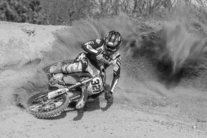 Foto Moto Foto Motocross Cadrezzate Whip Motocross Photo Track Photography ActionShots.it Samuele Bernanrdini 321 Yamaha Ghidinelli Racing Shot gear