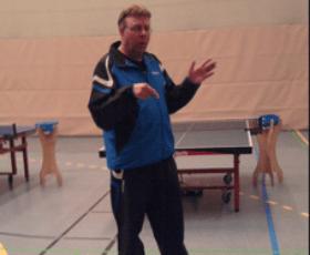 Bennie Douwes