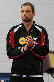 Danny Heister succesvol tafeltennistrainer/coach in Dusseldorf