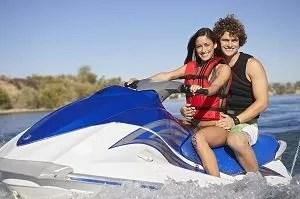 Jet Ski Rentals Myrtle Beach