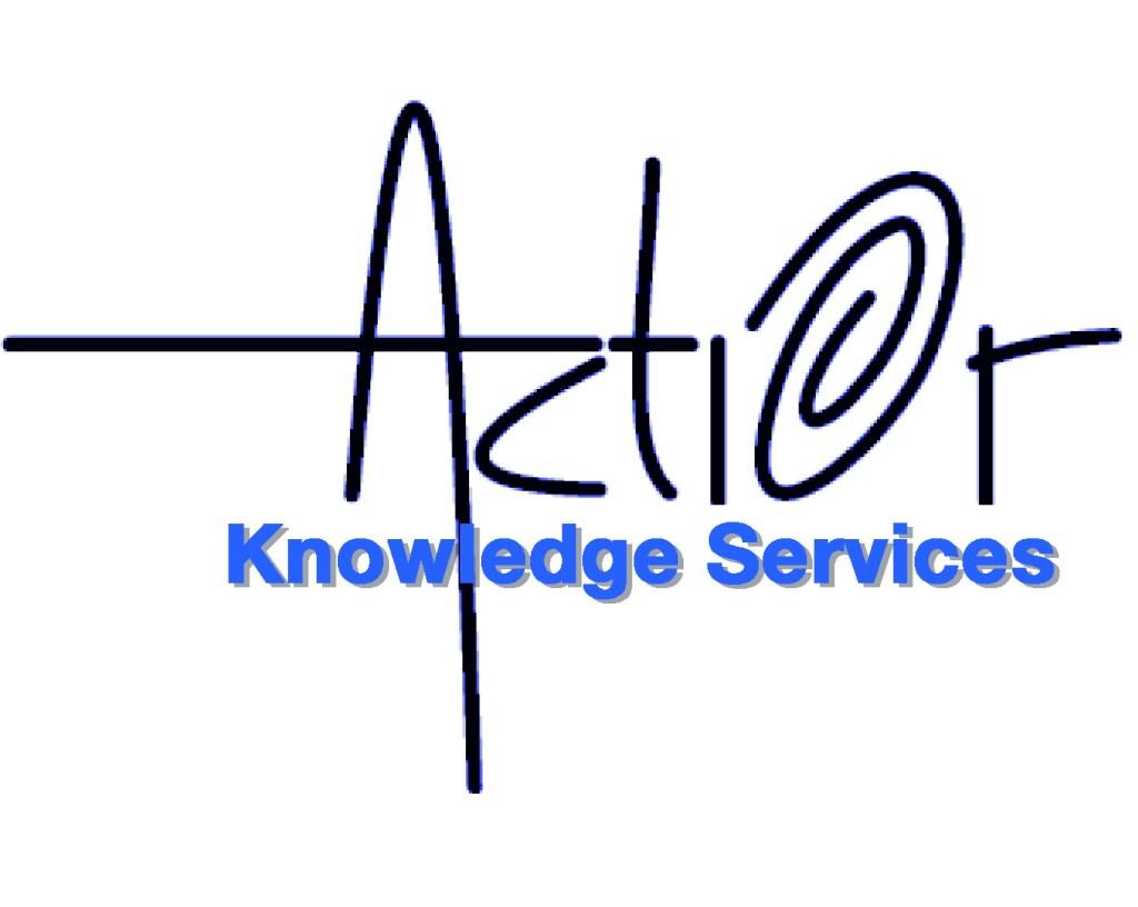 Klein logo AKS