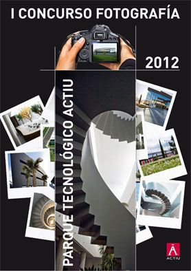 Cien autores, cien puntos de vista del Parque Tecnológico Actiu