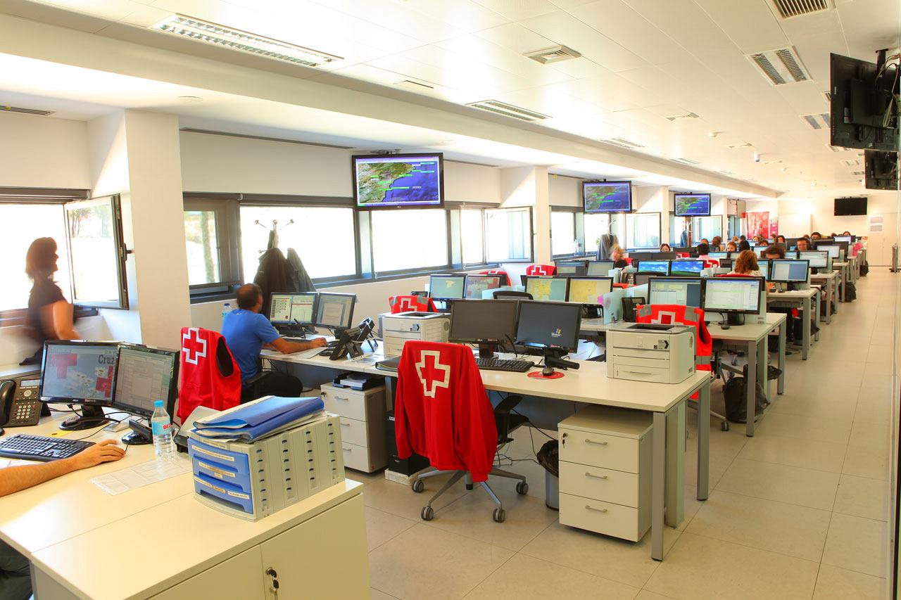 Provincial Red Cross Headquarters Alicante