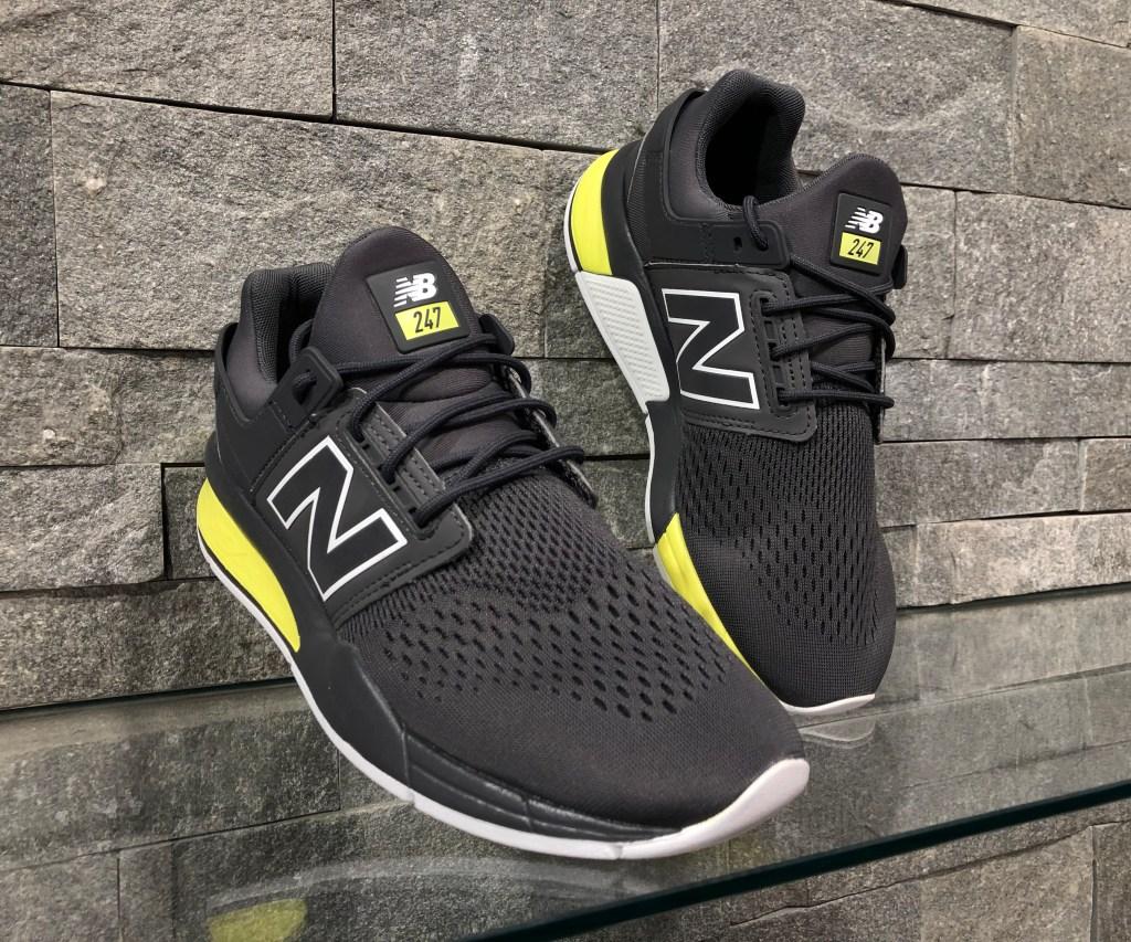 Adidasi New Balance MS247TG