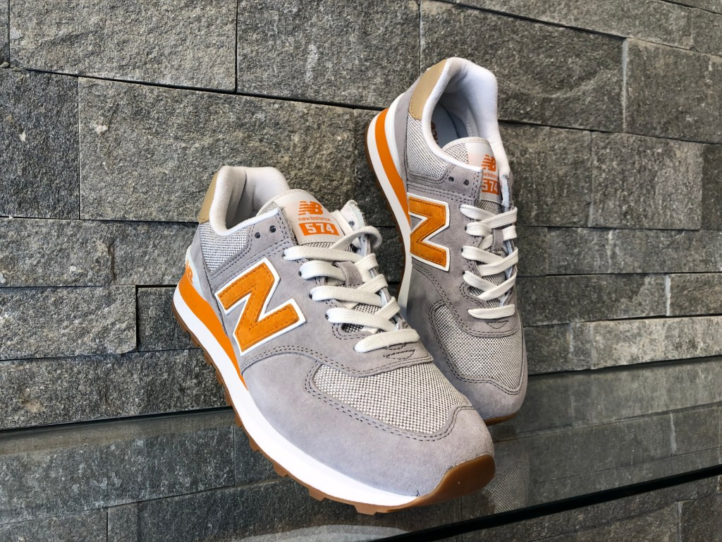 Adidasi New Balance ML574LGI