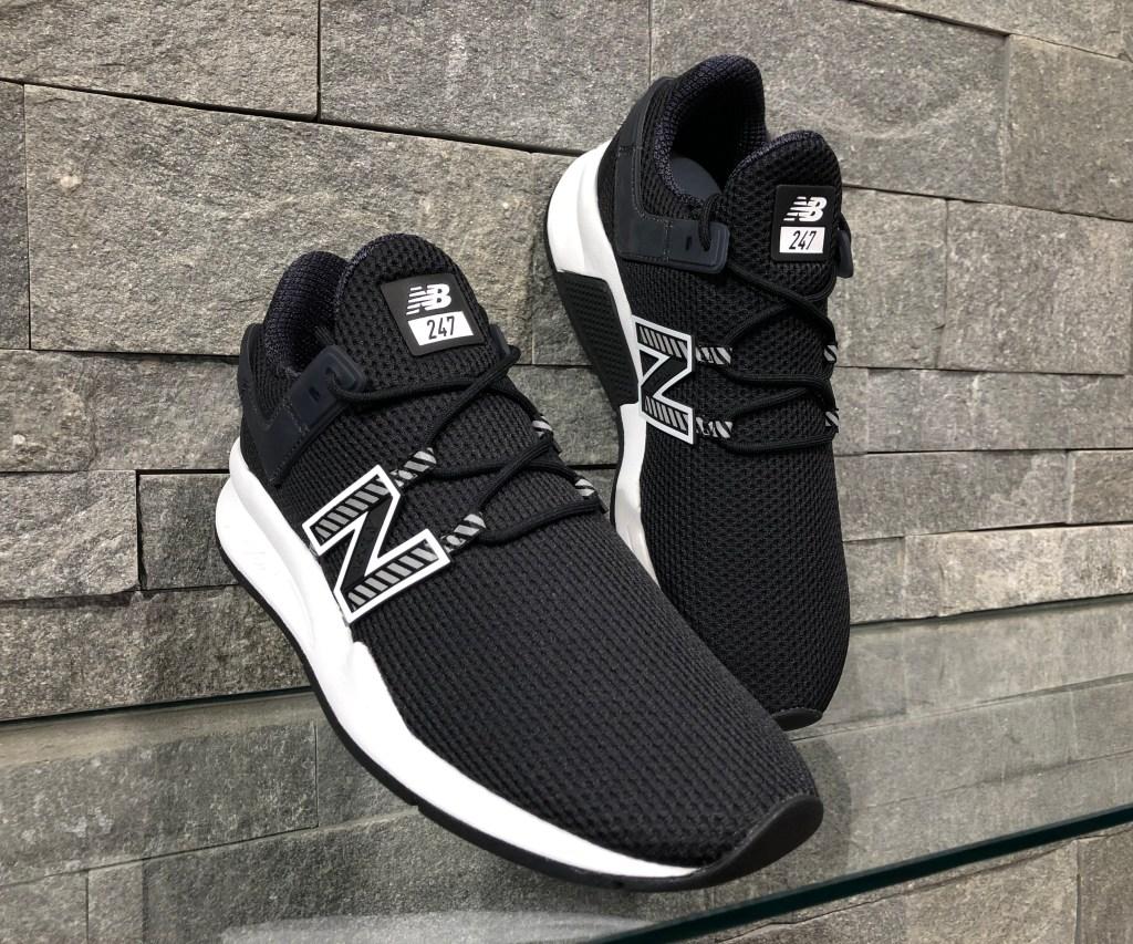 Adidasi New Balance MS247DEA