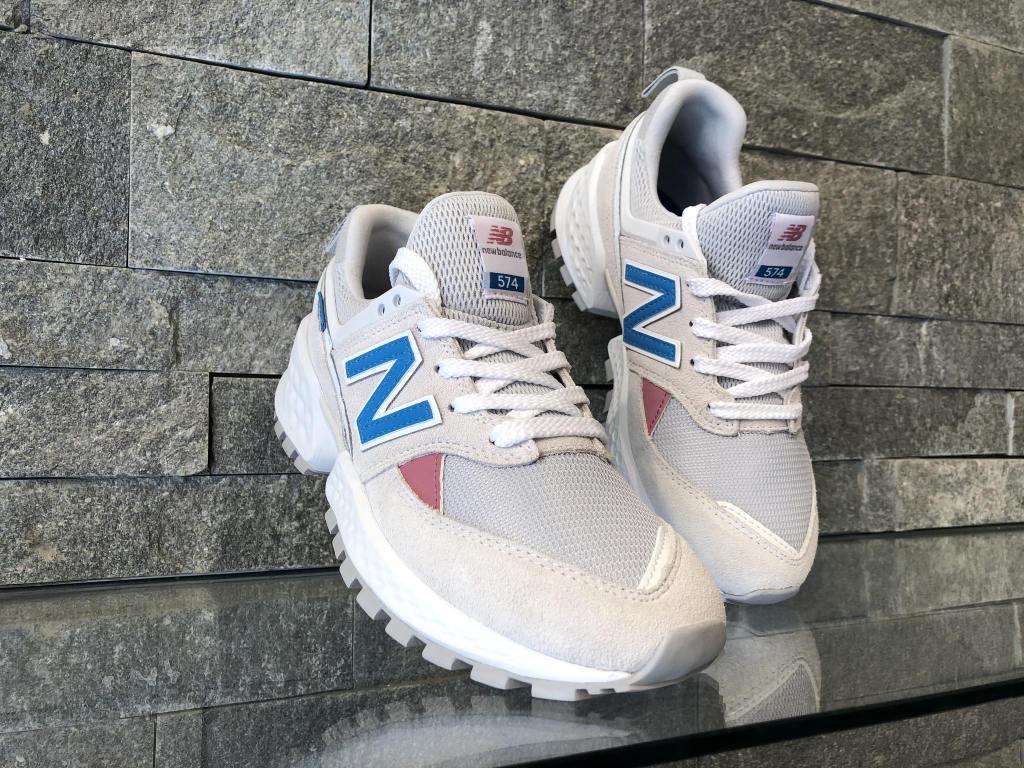 Adidasi New Balance WS574PRA