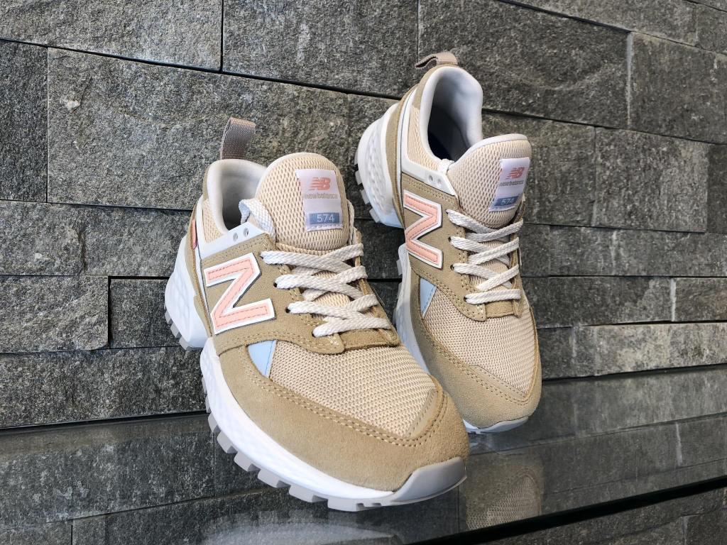 Adidasi New Balance WS574PRB