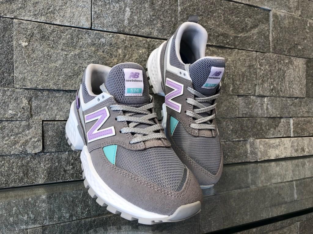 Adidasi New Balance WS574PRC