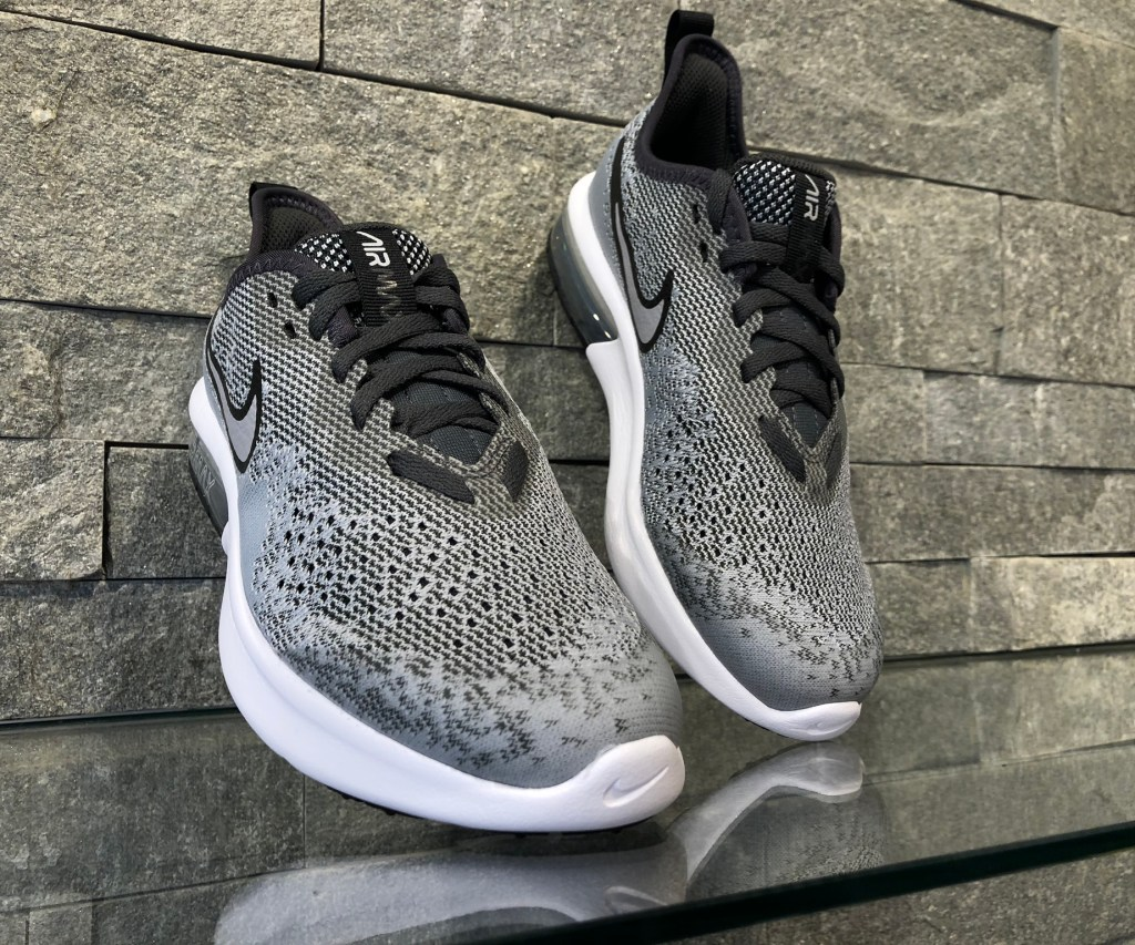 Adidasi Nike Air Max Sequent 4 AQ2244-003