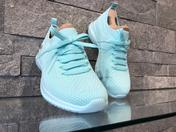 Adidasi Skechers Pastel Party 13098-MNT