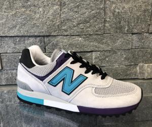 Pantofi New Balance 576 Gri OM576GPM