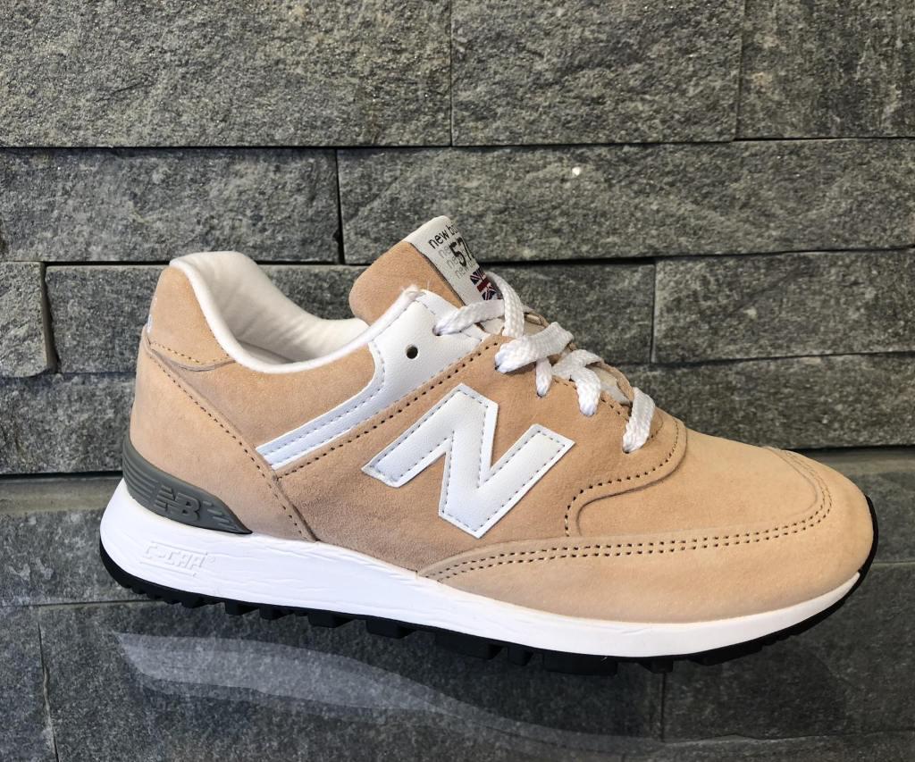 Pantofi New Balance 576 Piersica W576LO
