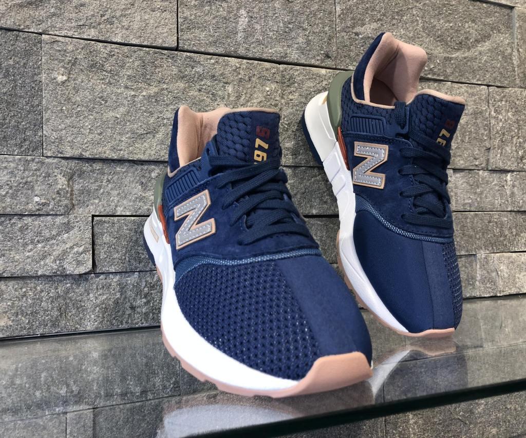 Pantofi New Balance 997 Sport WS997XTC