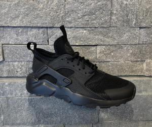 Adidasi Nike Huarache Run Ultra Negru 847569-004