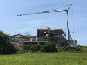 construccion de chalets en cantabria Activa Construcciones