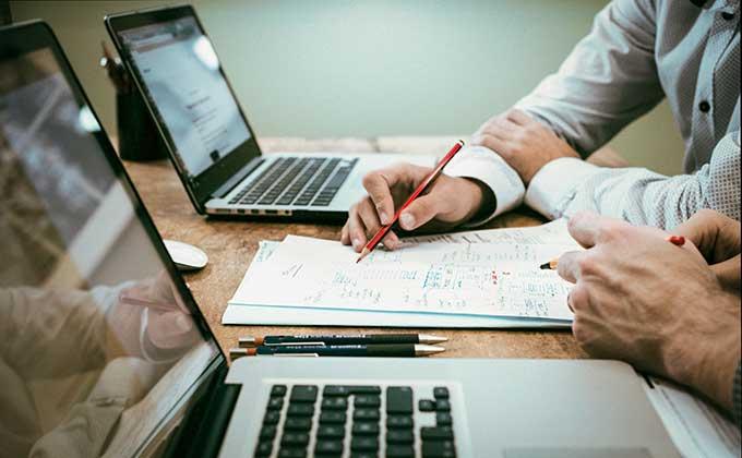 analyse strategie site web