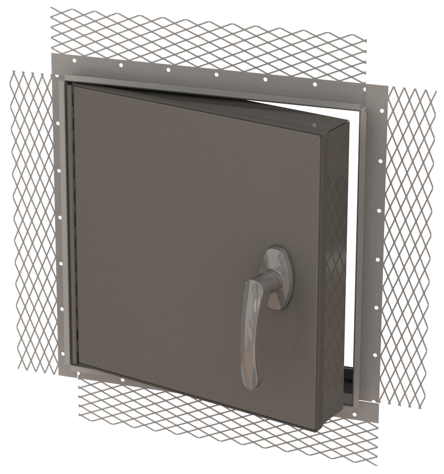 XPES  STAINLESS STEEL WEATHERRESISTANT EXTERIOR ACCESS