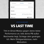 Freeletics App vs Last Time
